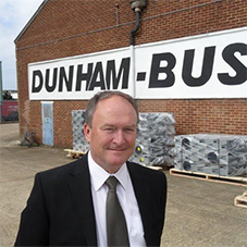 Dunham-Bush launch a new UK manufactured chiller range