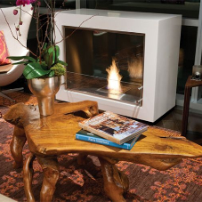 EcoSmart fireplaces bring style to Urban Living