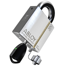 Abloy secures South Staffs Water