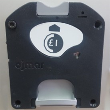 Total Locker's new duel £1 coin locks now in stock