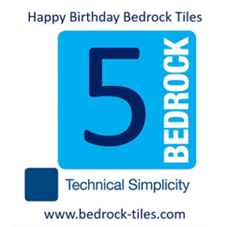 Bedrock celebrates 5 years in business