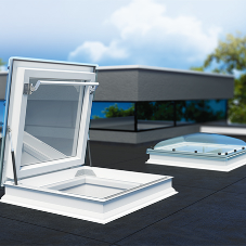 New FAKRO rooflights add contemporary style