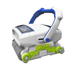 AstralPool launch robotic pool cleaner
