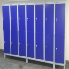 Coin Lockers for Barnsley Hospital