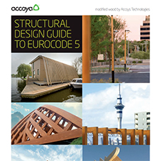 Accoya structural design guide