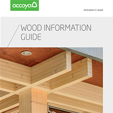 Accoya wood information guide