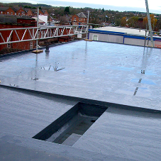 Triton extends liquid applied waterproofing range