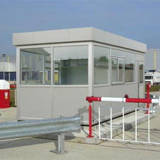 Glasdon launches modular buildings & equipment housings