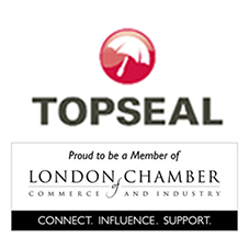 Topseal become members of the LCCI