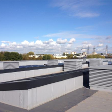 Bespoke ventilation systems for Innovation Centre