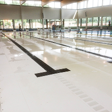 Variopool completes pool projects in Belgium