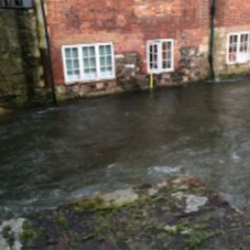 MacLennan flood proofs a property in Winchester