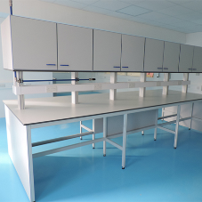 laboratory furniture for new research facility