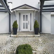 The difference composite doors could make to your home