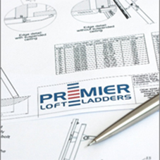 Premier Loft Ladders launches new website