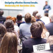 Free workshop on Designing Effective Thermal Breaks