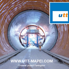 Mapei underground tunnel technology seminar