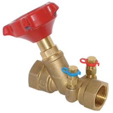 Pegler Yorkshire completes static valve offering