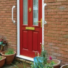 Permadoor's Composite Door brand is now BIM compliant