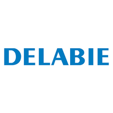 Aqualogic now key supplier of Delabie Washroom systems