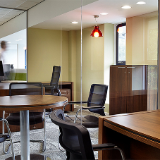 Human Centric Lighting: The Effects of Light on Employees