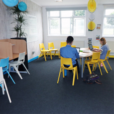 Spaceforme on more school places, more school seating