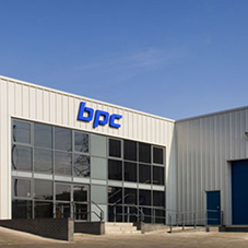 BPC announce £500k project to expand