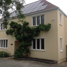EWI for Period Property