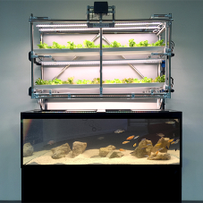 New Agri-tech lab to use HydroGarden's innovations