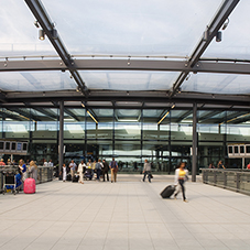 Mapei products selected for Gatwick refurb