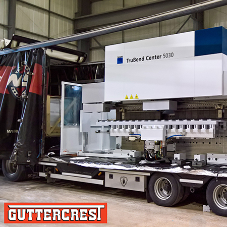 Guttercrest forges ahead with expansion