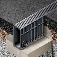 RECYFIX® MONOTEC: a new monolithic drainage system