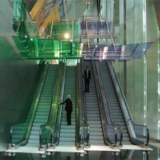 Bespoke double-deck lift solution for Bishopsgate