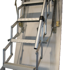 About Premier Loft Ladders Barbour Product Search
