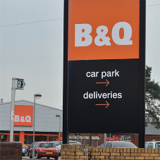 LG products for B&Q's refrigerant replacement programme