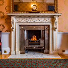 Smart Fire brings 18th century fireplaces back to life