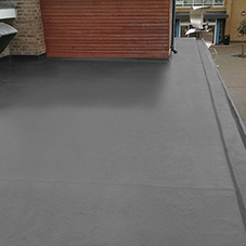 Topseal Direct Lay top of the class at Driffield High