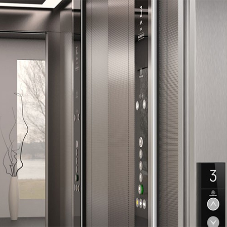 ThyssenKrupp launch synergy excellence elevator