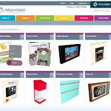 New Vision Health launches dementia product online shop