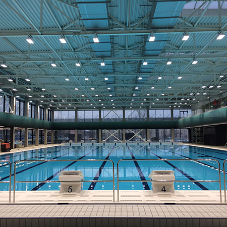 Variopool finishes Budapest Aquatic Complex