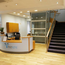Twyford HQ taken to next level with Gartec