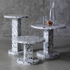 Diespeker terrazzo an inspiration to Another Brand