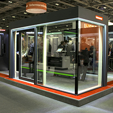 New window range to feature at Ecobuild 2017