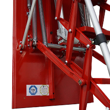 Premier Loft Ladders takes the right steps to combat fire