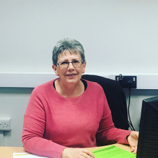Staff Profiles: Pat Neale - Accounts Office Manager