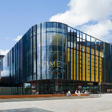 A flexible solution for HOME Arts Centre, Manchester