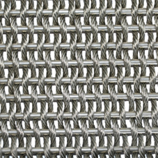 Langton wire mesh perfect for balustrades