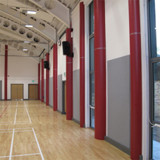 Top marks for Encasement at Manor Lodge School