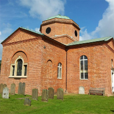 Restorative Techniques cleans Grade I listed church