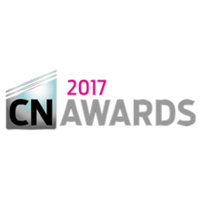Stannah shortlisted for Construction News Awards 2017
